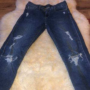 Lucky brand jeans 2/26